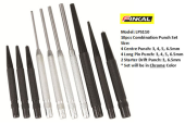 FINKAL LPS110 COMBINATION PUNCH SET