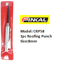 FINKAL CRP58 ROOFING PUNCH
