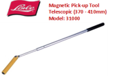 LISLE 31000 MAGNETIC PICK-UP TOOL TELESCOPIC