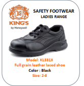 KINGS SAFETY SHOE KL331X