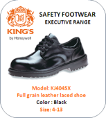 KINGS SAFETY SHOE KJ404SX