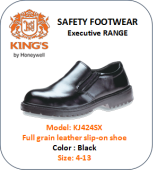 KINGS SAFETY SHOE KJ424SX