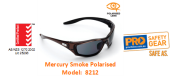 PROCHOICE 8212 MERCURY SMOKE POLARISED