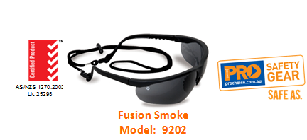 PROCHOICE 9202 FUSION SMOKE