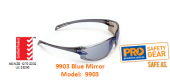 PROCHOICE 9903 BLUE MIRROR