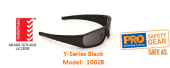 PROCHOICE 1002B Y-SERIES BLACK