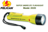 PELICAN 2020 FLASHLIGHT