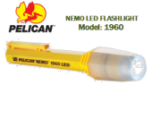 PELICAN 1960 FLASHLIGHT