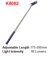 KINCROME K8062 LIGHT & PULL TOOL