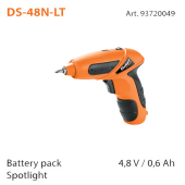 DEFORT DS-48N-LT