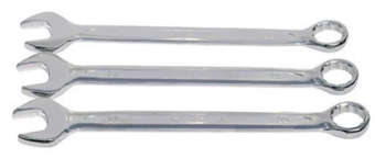 23MM COMBINATION SPANNER