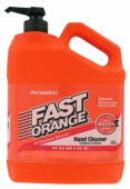 Permatex FAST ORANGE HAND CLEANER 1GAL