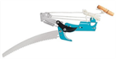 TREE PRUNER/SAW WITHOUT POLE