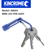 KINCROME K8004 LED LIGHT