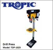 TDP-1025 DRILL PRESS
