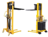 2 Ton Manual Hydraulic Stackers