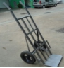 Pipe 40mm Delivery Trolley