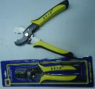 CABLE CUTTER & STRIPPER