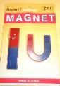 Magnetic Set U/I