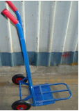 Pipe 32mm Delivery Trolley
