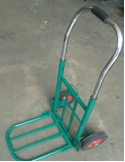 Adj  25mm Delivery Trolley