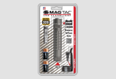 MAG-TAC BLACK C/W CROWN BRAZEL