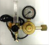 240V CO2 REGULATOR