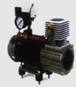 OIL-FREE DC AIR COMPRESSOR D1 (12/24VOLTS)