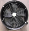 MOVABLE VENTILATING FAN