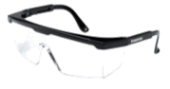 "SAFETY EYEWEAR "" Z87 """