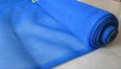 BLUE PVC NETTING