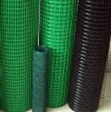 GREEN COATING NETTING
