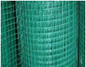 GI COATING NETTING (FINE)