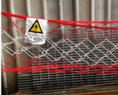 SAFETY FLEXIBLE NETTING
