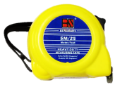 BS MEASURING TAPE 5.0M X 1""