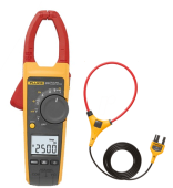 FLUKE 376 CLAMP METER