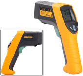 FLUKE 561 DIGITAL THERMOMETER
