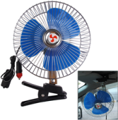 24V OSCILLATING AUTO-FAN