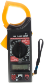 DIGITAL PORTABLE CLAMP METER