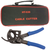RATCHET CABLE CUTTER 400MM