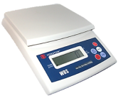 COMPACT WEIGHING SCALE 10Kg