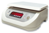 COMPACT WEIGHING SCALE 1.5Kg