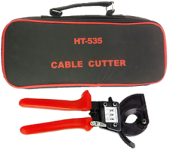 RATCHET CABLE CUTTER 240MM
