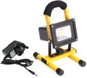 RECHARGEABLE FLOOD LIGHT 10W