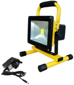 RECHARGEABLE FLOOD LIGHT 30W