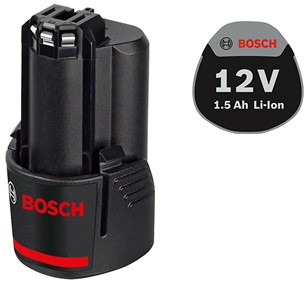 BOSCH BATTERY PACK  10.8V 1.5AH
