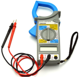 DIGITAL PORTABLE CLAMP METER DM6266