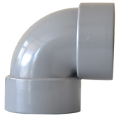 "PVC 3"" ELBOW (90 DEGREE) - AE"