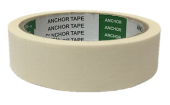 ANCHOR MASKING TAPE 1""
