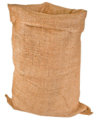 GUNNY BROWN RICE BAG
